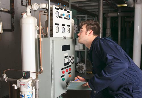inspection-réaparation-contrôle-chauffage-automatisé